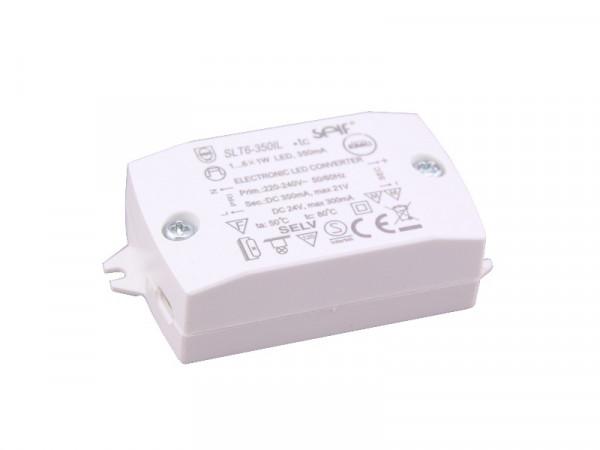 LED Trafo 350mA Konstantstrom 6W