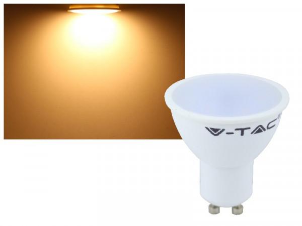 LED Strahler V-TAC GU10 5W 400lm warmweiss