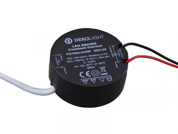 LED Trafo 700mA Konstantstrom 8W