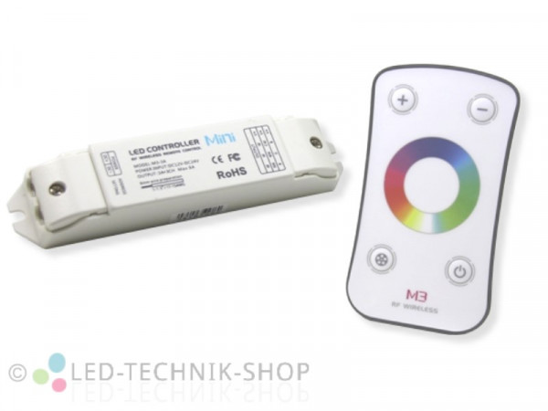 Funk LED RGB Controller Pro Mini M3