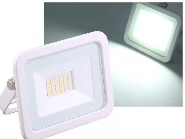 LED Fluter NOCTIS 20W 1800lm kaltweiss
