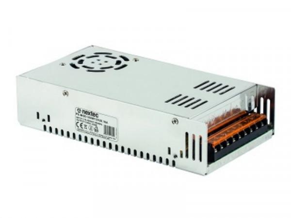 LED Schaltnetzteil 12V 29,16A 350W