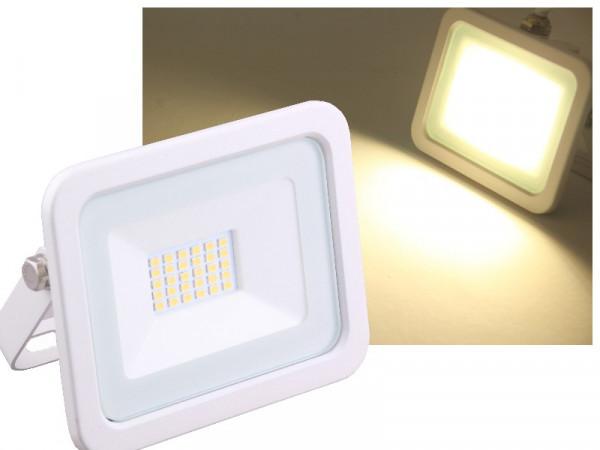 LED Fluter NOCTIS 20W 1750lm neutralweiss