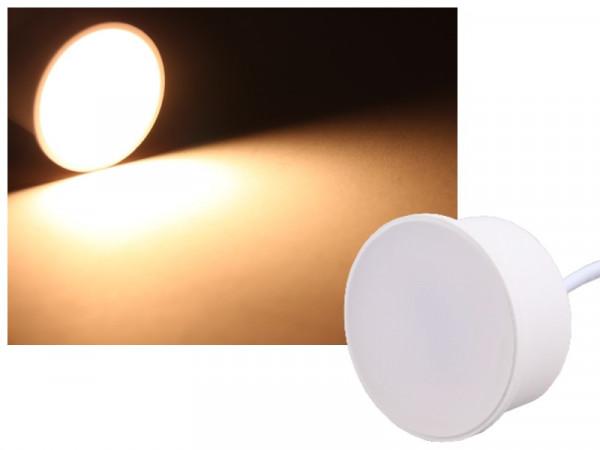 LED Modul Piatto W3 230V 3W warmweiss
