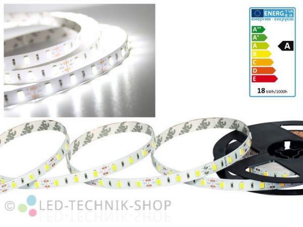 LED Strip 5630 kaltweiss 1