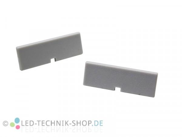 Endkappen für Alu LED Profil LTS-44