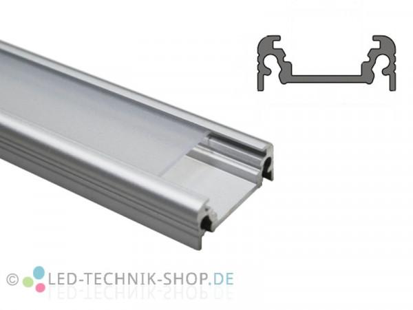 Alu LED Profil LTS-13