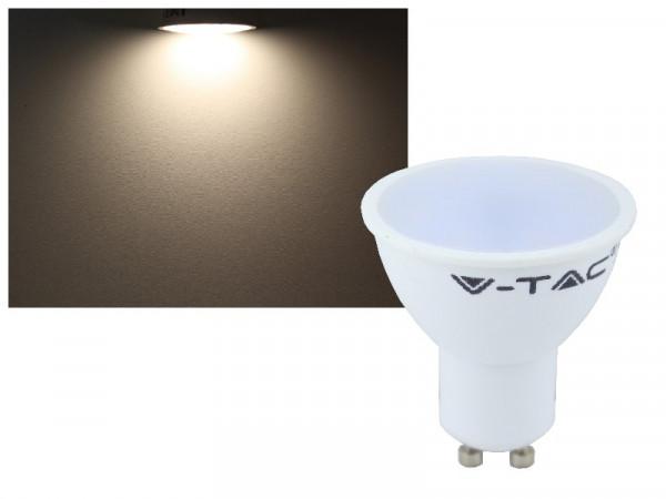 LED Strahler V-TAC GU10 3W 210lm neutralweiss