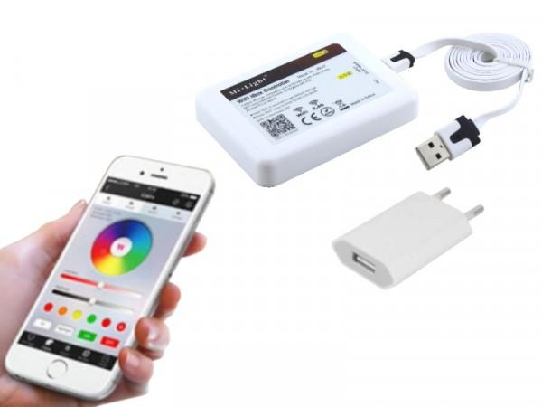 Mi-Light Wifi-Box Controller W-Lan iBox2