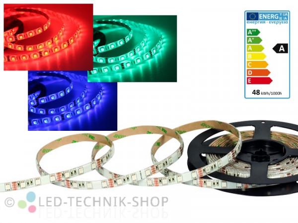 LED Strip 5050 RGB 1