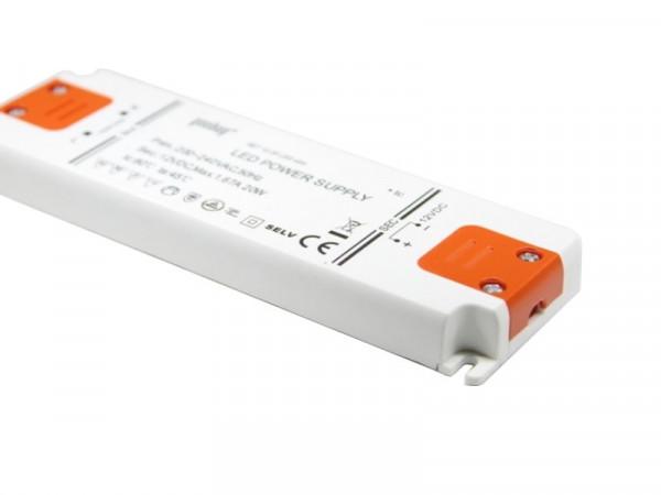LED Trafo Slimline 12V 20W