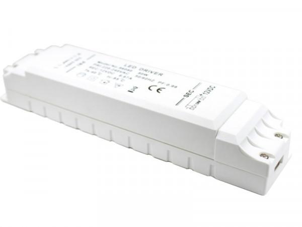 LED Trafo 12V 80W