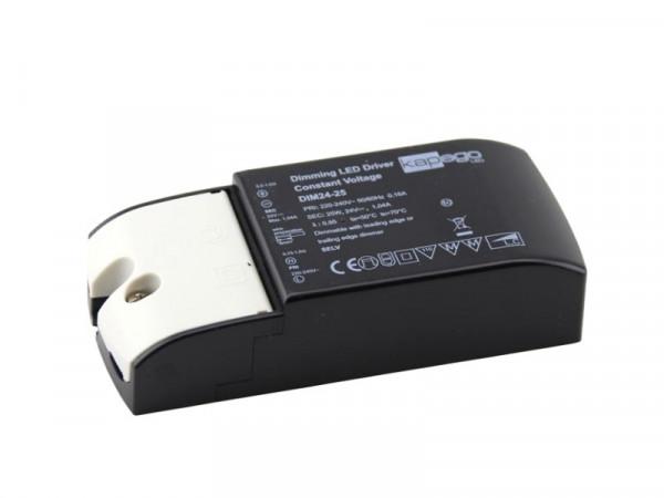 Kapego LED Trafo dimmbar 24V 25W