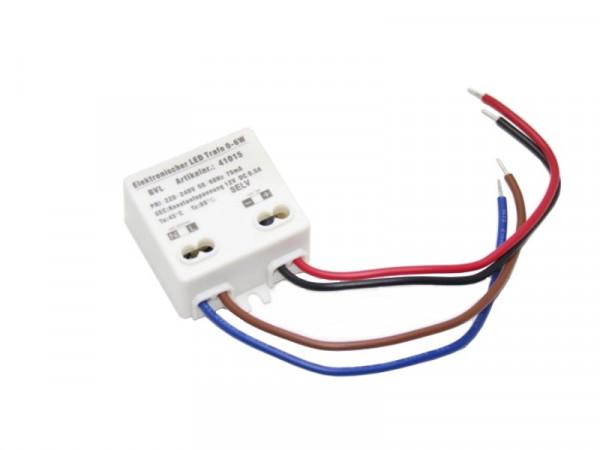 Kanlux LED Trafo Mikro 12V 6W