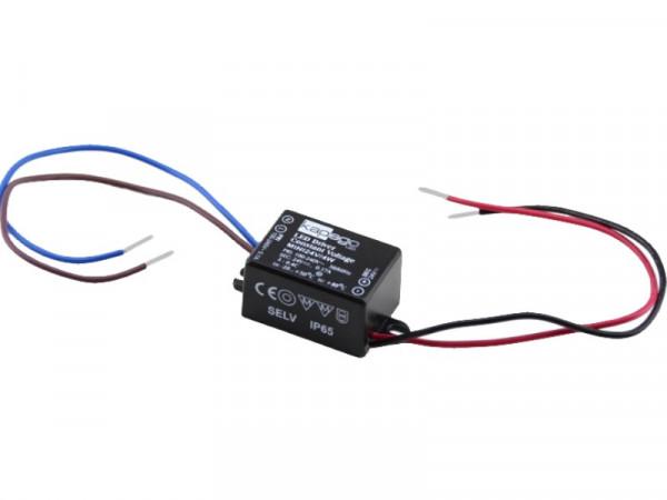 Kapego LED Trafo Mikro IP65 24V 4W