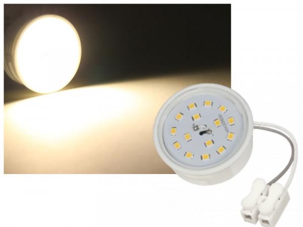 LED Modul 230V 5W neutralweiss step dimmbar