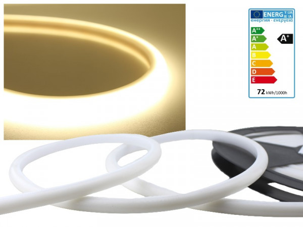 Profi Premium LED Strip IP68 neutralweiss
