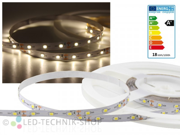 "LED Strip ""Economy"" 5m 300 LED neutralweiss"