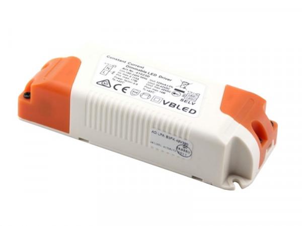 LED Trafo 320mA 350mA 10-14W dimmbar