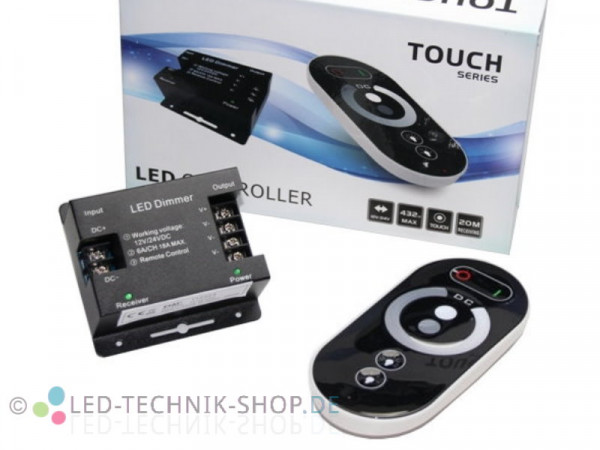 Wireless LED Funk Touch Dimmer