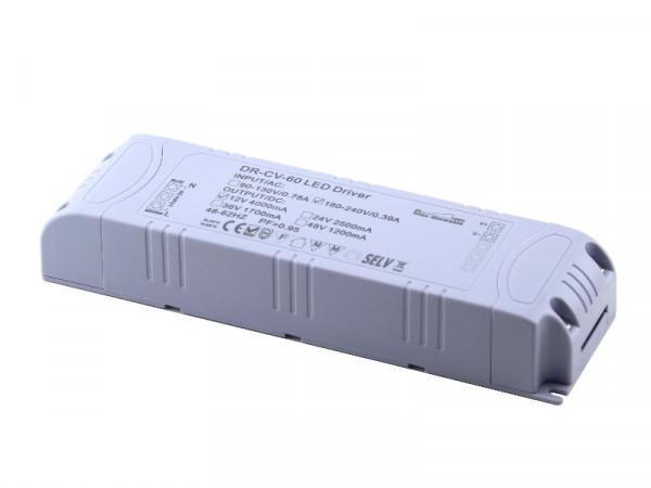 LED Trafo 12V 48W dimmbar