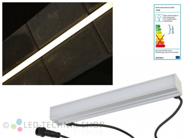 """Vario-Pro"" LED Lichtlinienmodul 50cm"