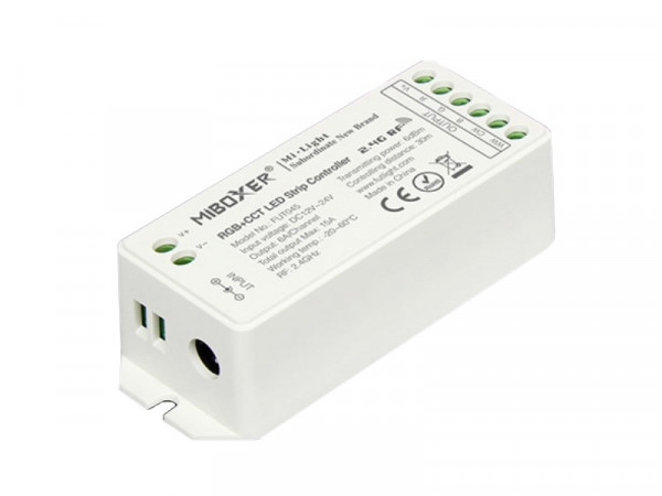 Mi-Light RGB+CCT Funk Controller FUT045
