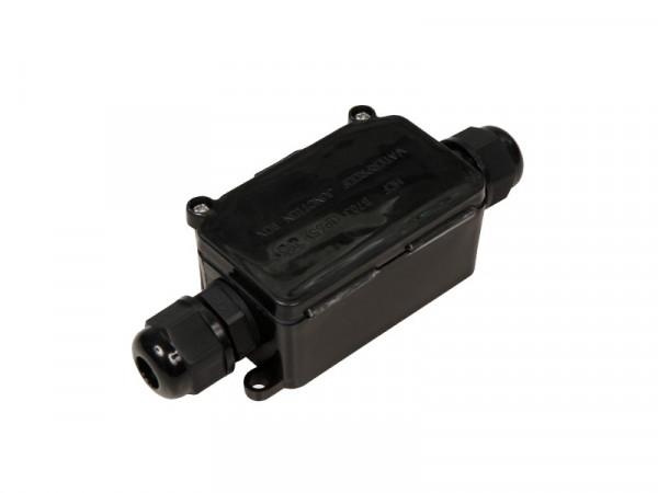 Verbindungsdose wasserdicht IP66 2-fach 230V