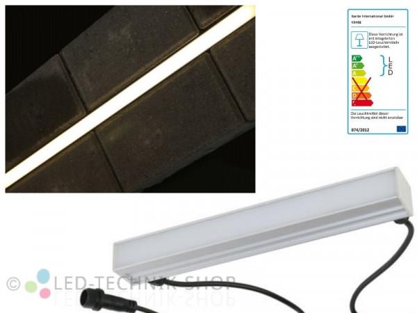 """Vario-Pro"" LED Lichtlinienmodul 20cm"