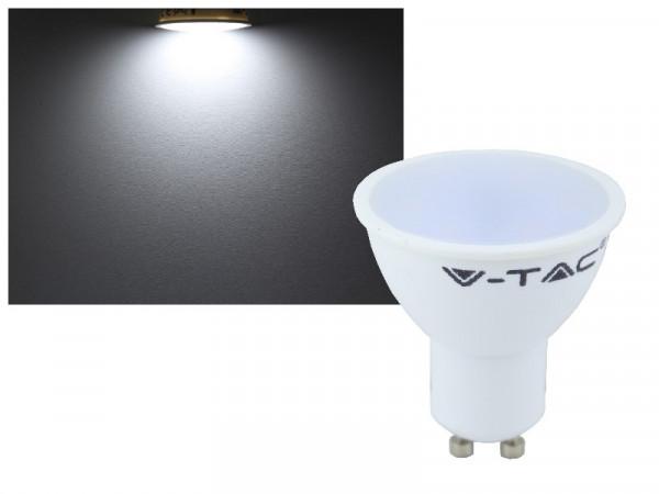 LED Strahler V-TAC GU10 3W 210lm kaltweiss