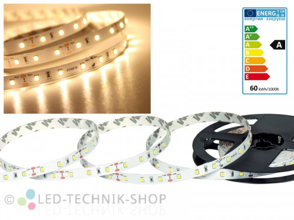 LED Strip 2835 warmweiss 1