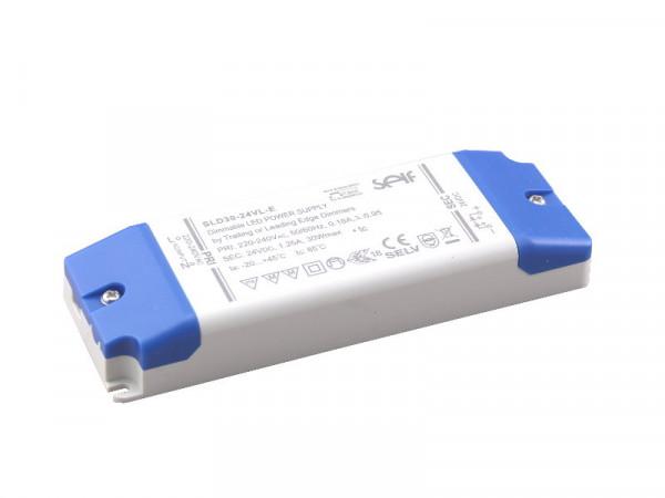 SELF LED Trafo dimmbar 24V 30W