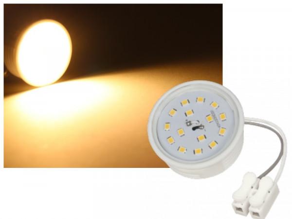 LED Modul 230V 5W warmweiss step dimmbar