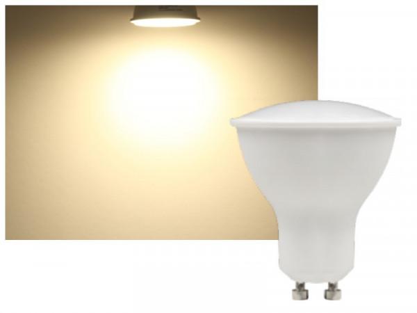LED Strahler PV-90 GU10 9W neutralweiss