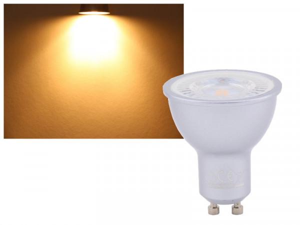 LED Strahler PRODIM 7,5W GU10 warmweiss dimmbar