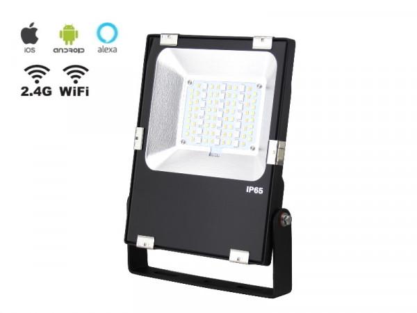 Mi-Light Profi LED Fluter 30W RGB+CCT FUTT03