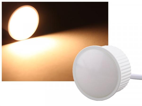 LED Modul Milky 230V 5W dimmbar warmweiss