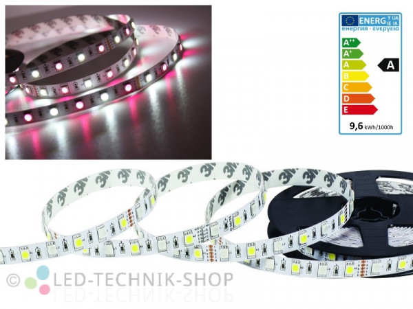 LED Strip RGBW 1