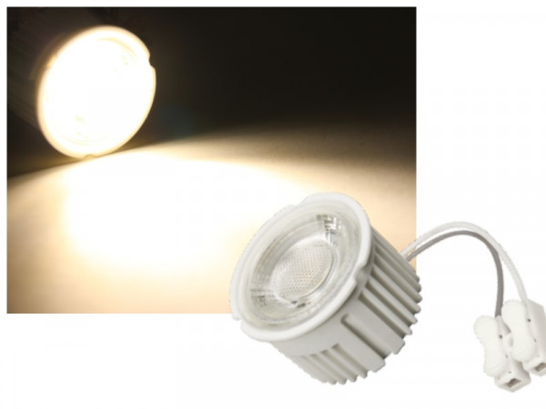 LED Modul MCOB 230V 6W neutralweiss dimmbar