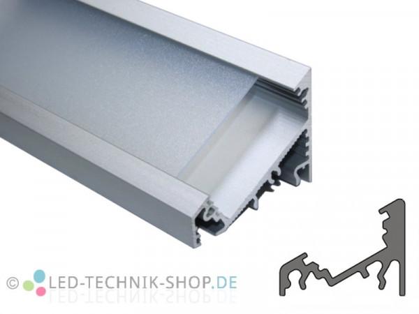 Alu LED Profil LTS-35