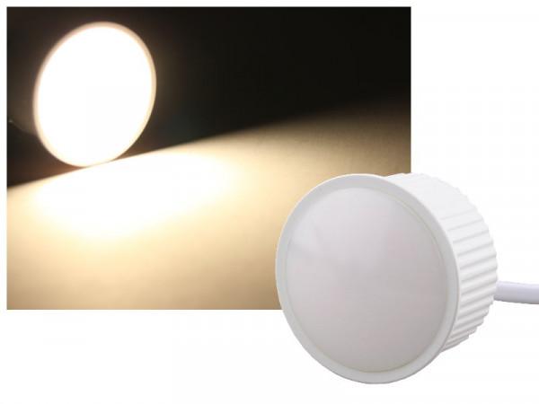 LED Modul Milky 230V 5W dimmbar neutralweiss