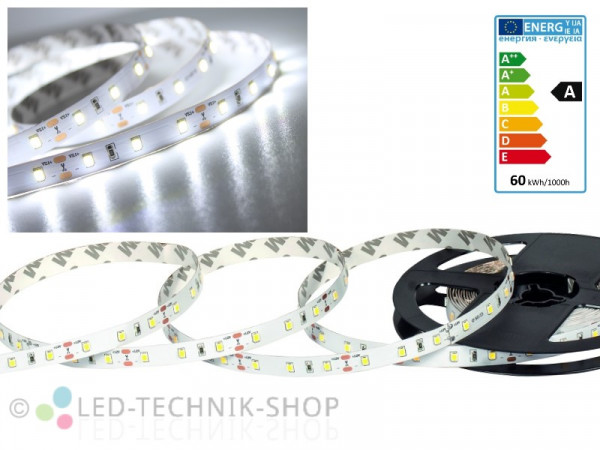 LED Strip 2835 kaltweiss 1