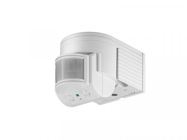 LED Infrarot Bewegungsmelder Outdoor IP44