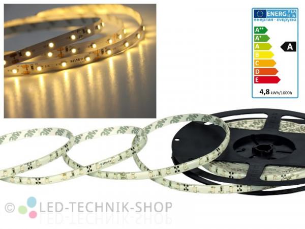LED Strip 12V 3528-60 IP20 100cm warmweiss