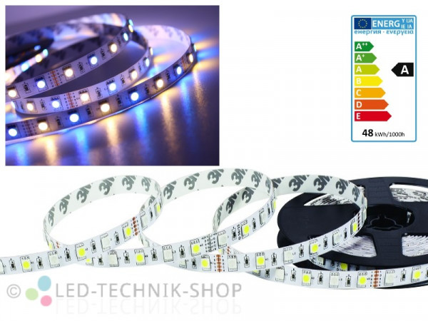 LED Strip RGBWW 1