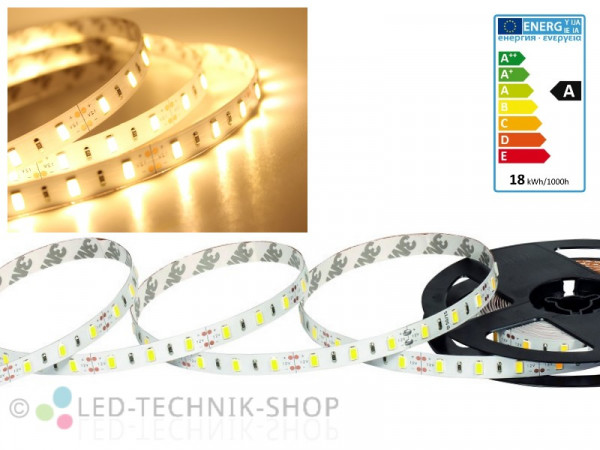 LED Strip 5630 warmweiss 1