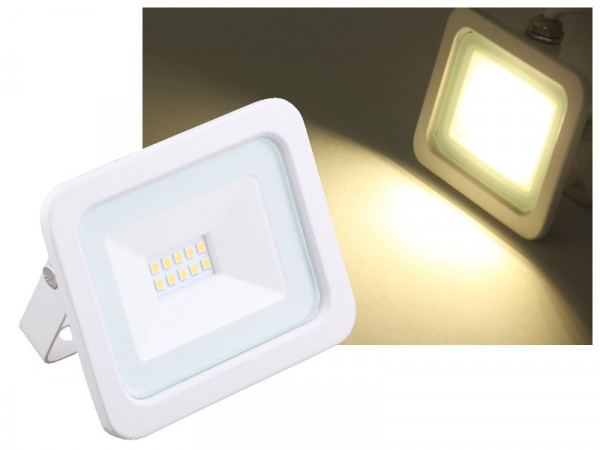 LED Fluter NOCTIS 10W 820lm neutralweiss