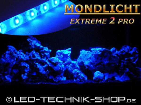 Mondlicht 'Extreme 2 Pro' blau 30-120cm