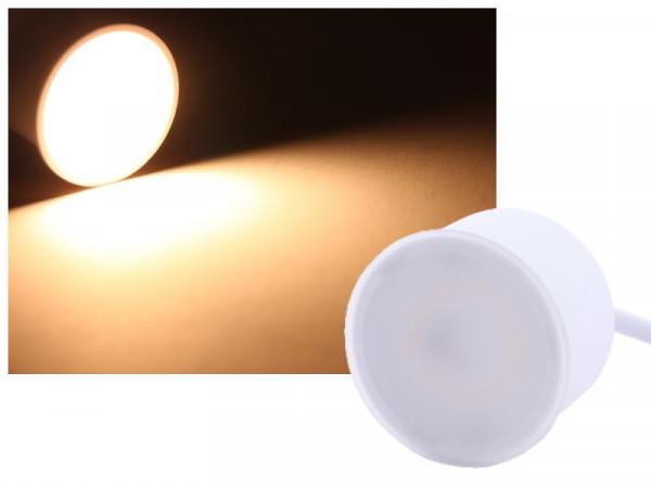 LED Modul Piatto P5 230V 5W warmweiss