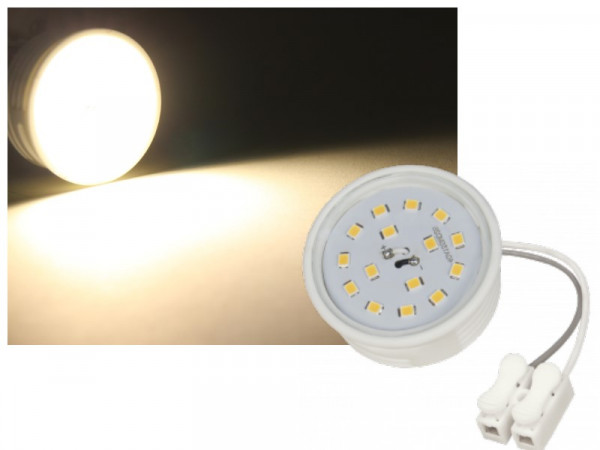 LED Modul 230V 5W neutralweiss dimmbar